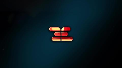 Stylish Logo Reveals 1