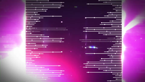 VJ Equalizer Set 01-03 Animation