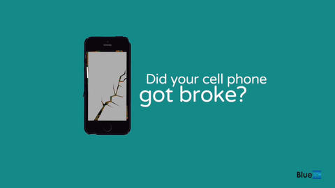 Cell Phone Repair After Effects Template