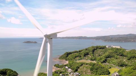 Wind power2 영상물