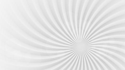 Grey abstract swirl beams rotation video animation Animation