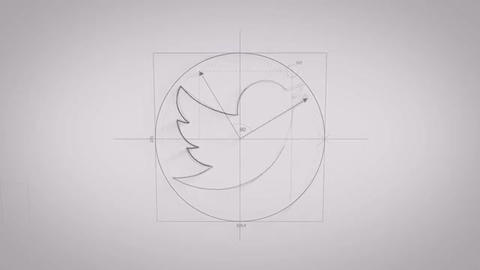 Sketch Logo After Effects Template