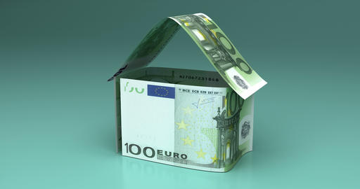 Real Estate with Euro Animation