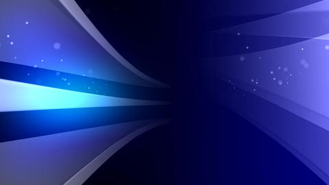 BG blue Animation