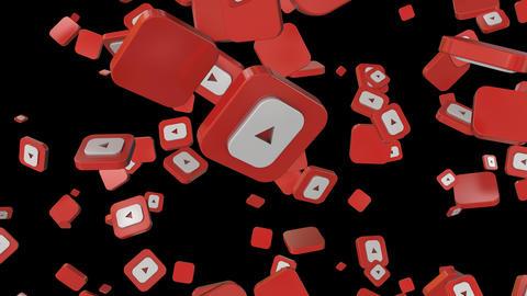 Youtube Animation