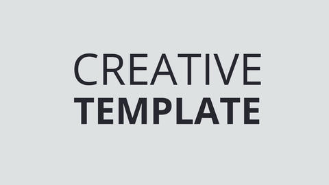 Dynamic Kinetic Typography - 9