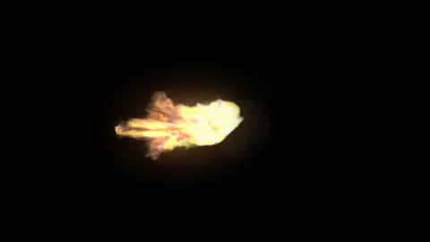 Bullets 20 Animation