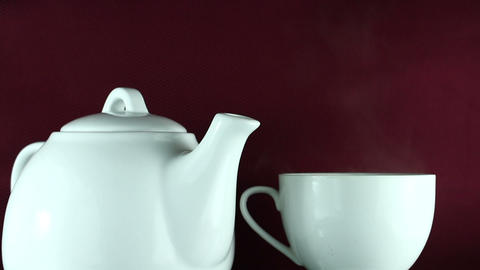 Cup of coffee Archivo