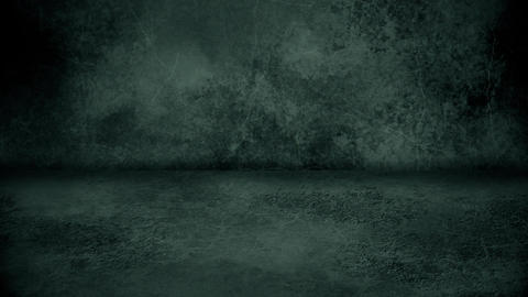 Grey Grunge Wall and Floor Loopable Intro Background Animation
