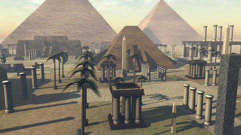 Egypt 4K 0