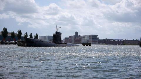 Submarine Live Action