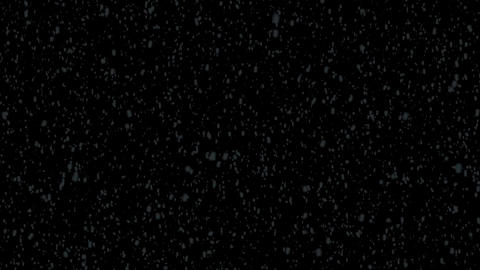 Snowfall Vector Animation video Background Loop HD Animation