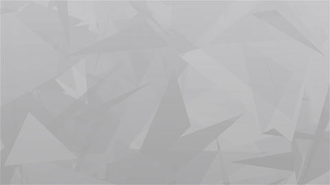 Abstract simple gray background Animation