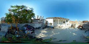 Residential Rooftop Hangout Turkey - 360 VR Fotografía