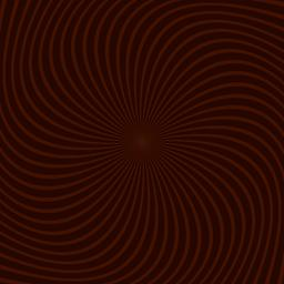 Geometric abstract swirling ray background Vector