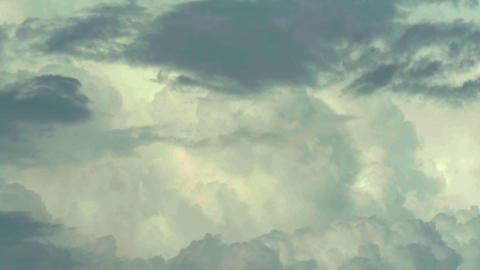 4K 空 ビデオ