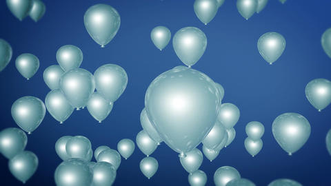 20 HD Balloon Party #02