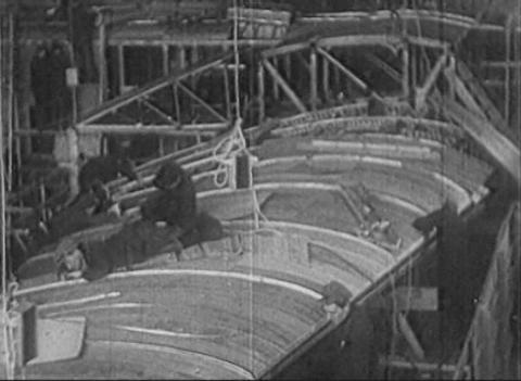 Air-engineers Stock Video Footage