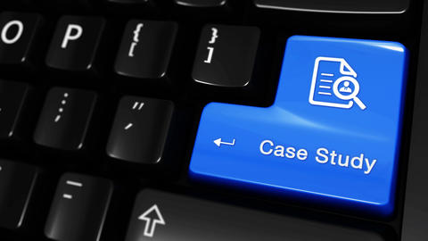 404. Case Study Moving Motion On Computer Keyboard Button GIF