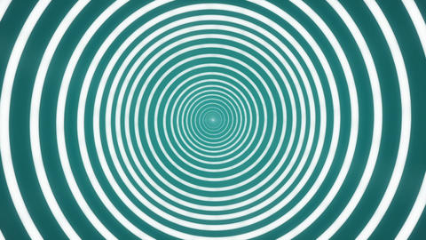 [alt video] Hypnotic Spiral 3 - Psychedelic Tunnel-like Video...