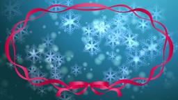 Snow falls frame 5 Animation