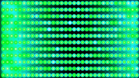 colored spot lights Stock Video Footage