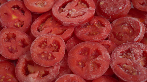 Frozen tomatoes Live Action