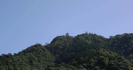 Gifu castle Live Action