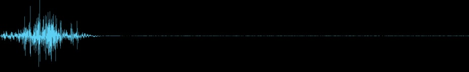 Snow Footstep 04 音響効果