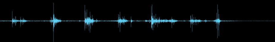 Sweeping Broken Glass Sound Effects