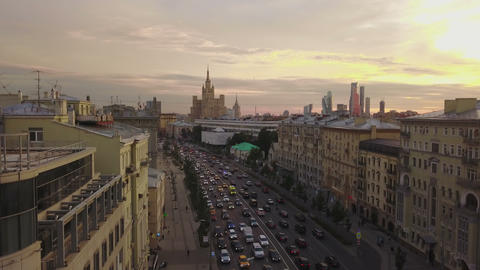 Evening Moscow 0