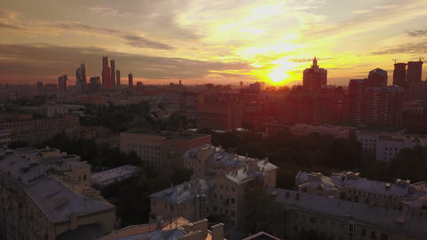 Evening Moscow 2