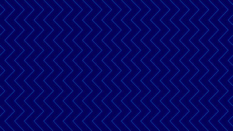 [alt video] Abstract Line glowing right angle zigzag rotate moving...