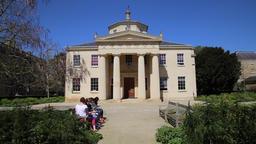 The Library Downing College Cambridge Cambridgeshire UK 2 영상물