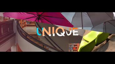 Inspire Opener Premiere Proテンプレート