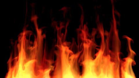 爆破、火焰與煙霧 影片素材