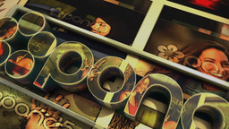 3D Animated Elements AE templates, motion graphics templates