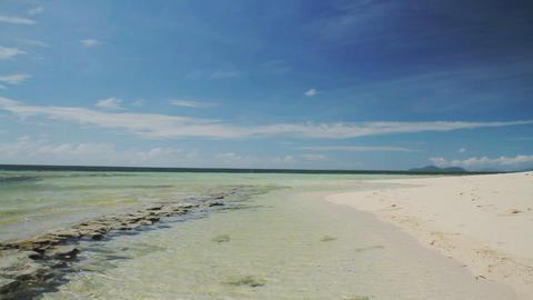 オーストラリア グリーン島 綺麗な海と砂浜 3140376 1 Footage