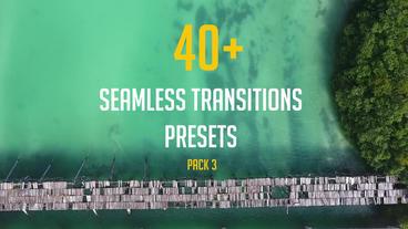 Transitions Premiere Pro Packs 2