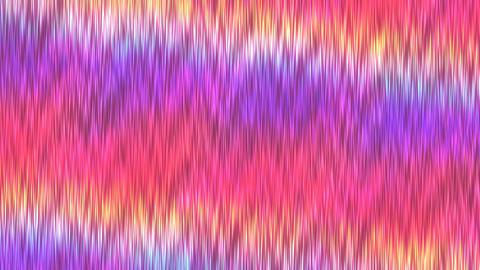 ホログラムシートのテクスチャ(ループ可能)-ヘアライン/加速あり/ピンク CG動画