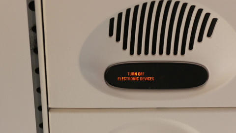 Turn Off Electronic Devices Sign GIF