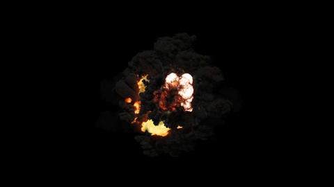 Explosions Pack01 2