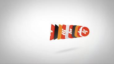 Quick Business Logo Reveals Plantilla de After Effects
