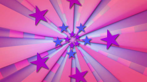 Cartoon Background 1 Animation