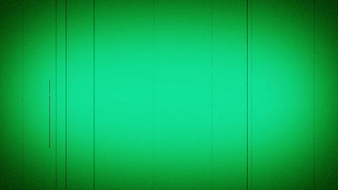 Old Film Green01 Loop, Stock Animation