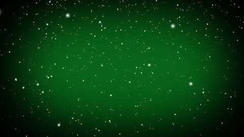 Snow Green LM08 Loop Animation Background Animation