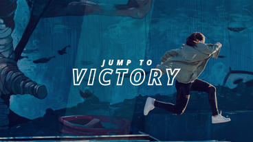 Motivation Promo After Effects Template