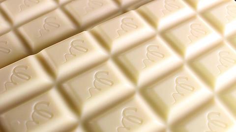 White chocolate bar. White chocolates. Choco bars Live Action