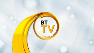 Broadcast TV 2 After Effects Template