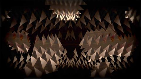 OverheadPass 02 Animation